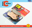 1984 - 1986 HONDA VF500F INTERCEPTOR - FRONT EBC HH SINTERED BRAKE PADS - 1 PAIR
