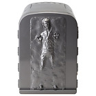 Star Wars Han Solo in Carbonite 3D 4 Liter Thermoelectric Cooler or Warmer 4L