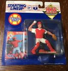 Tom PAGNOZZI STL Cardinals Starting Lineup Action Figure Extended SeriesNIP 1995