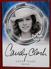 DAVID BOWIE, The Man Who Fell To Earth, CANDY CLARK, American Graffiti Autograph