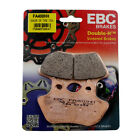 EBC FA400HH Brake Pads for Harley-Davidson FXDS-CON 1340 Dyna Convertible 00-02