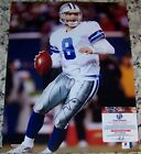 Tony Romo Football Cards, Rookie Cards and Autographed Memorabilia Guide 61