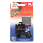 EBC FA047 Organic Replacement Brake Pads for Rear Gilera XRT 600 1988