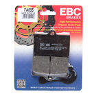EBC FA095 Organic Replacement Brake Pads for CCM CR40 Cafe Racer 07-08