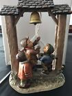 Hummel Let's Tell The World Century Figurine 487 Retail $1,800 new in box.SALE
