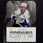 Martin St. Louis Cards, Rookie Cards and Autographed Memorabilia Guide 10