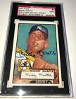 Complete Topps 60 Greatest Cards of All-Time List 69