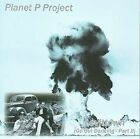 PLANET P PROJECT - Levittown - Used Like New CD  RARE