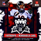 2015 Panini Gridiron Kings Football Hobby Box