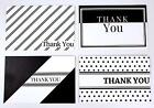 48 Stunning Letterpress Thank You Cards with Envelopes Modern Thank You Cards