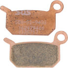 SBS SI Sintered Brake Pads 794SI Front or Rear 1721-1648 794SI Performance
