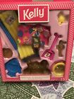 KELLY Beach Fun Set Accessories Special Collection Barbie NRFB