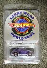 Hot Wheels 1969 2004 Larry Wood World Tour Car VW BUG