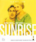 Sunrise A Song of Two Humans 2 Disc Blu ray + DVD BLU RAY NEW