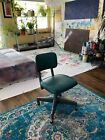 NO RESERVE - ROYAL METAL OFFICE CHAIR - VINTAGE RETRO MID CENTURY MODERN