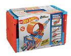 Hot Wheels Track Builder System Race Crate The Ultimate Track and Stunt Building