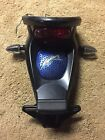 Buell XB9SX Tail section XB Lightning Tail Light Rear Directionals License Plate