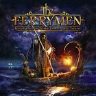 THE FERRYMEN ST + 1 JAPAN CD Lords Of Black Primal Fear M.K's Freefall Rainbow