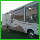 2007 Winnebago Sightseer 29R 29 Class A Motorhome Ford Gas Engine 2 Slide Outs