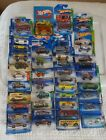 Mixed Lot of 40 1979 201 Hot Wheels treasure hunts series blue card