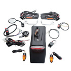 Motorcycle Enduro Lighting Kit with Handguard Turn Signals for KTM 450 EXC 4-Str
