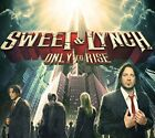 Sweet and Lynch - Only to Rise CD NEW