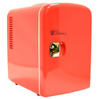 Uber Appliance UB-CH1 Uber Chill Mini Fridge 6-can portable thermoelectric and