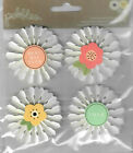 Pebbles Flower Stickers Lowest Prices on ebay BIG December Closeout SALE