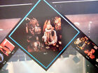 Q FM 96 Radio Station Rare Top albums of 1979 POSTER AC DC Pink Floyd Journey