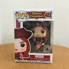 Redd - Funko Pop - Disney Parks Exclusive Pirates of the Caribbean New