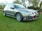 MG ZR 170 Race Car Rally Car