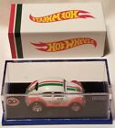 2018 Mexico Hot Wheels Convention 50th Anniv Vocho Volkswagen VW Beetle Bug