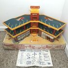 Matchbox Lesney Super Parking Deck Garage Lift Elevator Vintage 1979 Playset