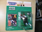 Starting Lineup Figure - Mark Carrier - Panthers - 1996 w/ Collector Card