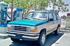 1992 Ford Explorer XLT 1992 for $1600 dollars