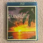 Sunrise Earth Seaside Collection Blu ray Disc 2008 4 Disc Set Brand New