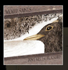 Don't Kill the Blackbird by Wicked Saints (CD, Sep-2013) *LIKE NEW DISC