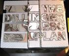 The Dillinger Escape Plan Option Paralysis Box Set Limited Edition Numbered Rare