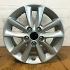 Kia Forte 2017 Factory Genuine OEM Alloy Aluminum Wheel Rim 16 x 65