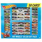 Mattel Hot Wheels 50 Car Gift Pack Set NEW SEALED FREE SHIPPING Fast