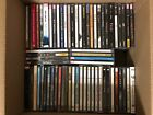 KPOP KOREAN POP LOT OF 90+ CDs CIRCA LATE '90's TO EARLY 2000's