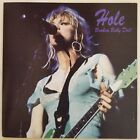 CD - HOLE - BROKEN BABY DOLL - COURTNEY LOVE - VERY RARE AND OUT OF PRINT