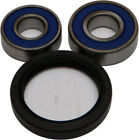 NEW ALL BALLS- 25-1195 - Wheel Bearing and Seal Kit Kawasaki·KLR 650 250