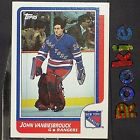 Top 10 Hockey Rookie Cards of the 1980s 14