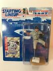 Alex Rodriquez Starting Lineup 1997 Edition Figurine New Sealed w/collector card