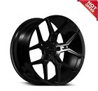 For M6 20 Staggered Giovanna Wheels Haleb Black Popular Rims