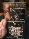 Z-ro Let The Truth Be Told Chopped & Screwed And Snippet Cd Rap Abn Rap-a-lot