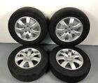 Kia Sorento MK2 2009 2012 17 70J Alloy Wheels 52910 2P170 235 65 R17