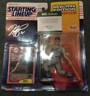 Mike Piazza Signed/ Autographed 1994 Starting Lineup.. Sgc Cert..dodgers..Mets