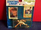 CAL RIPKEN JR. 1993 Baltimore Orioles MLB Starting Lineup with 2 COLLECTOR CARDS